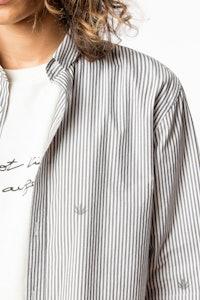 Hemd Saly Stripe