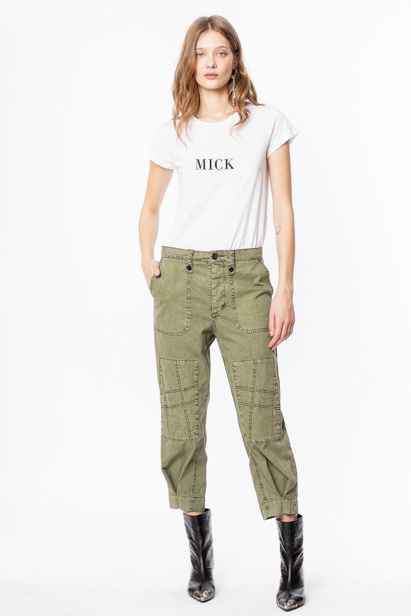 Pantalones Pia Mili