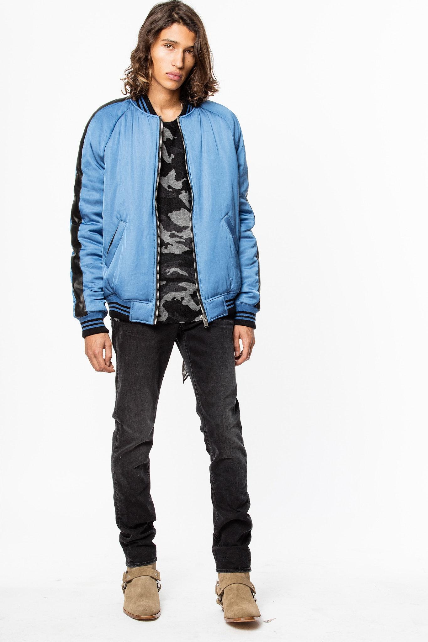 Brady jacket