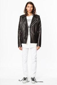 Lascar jacket