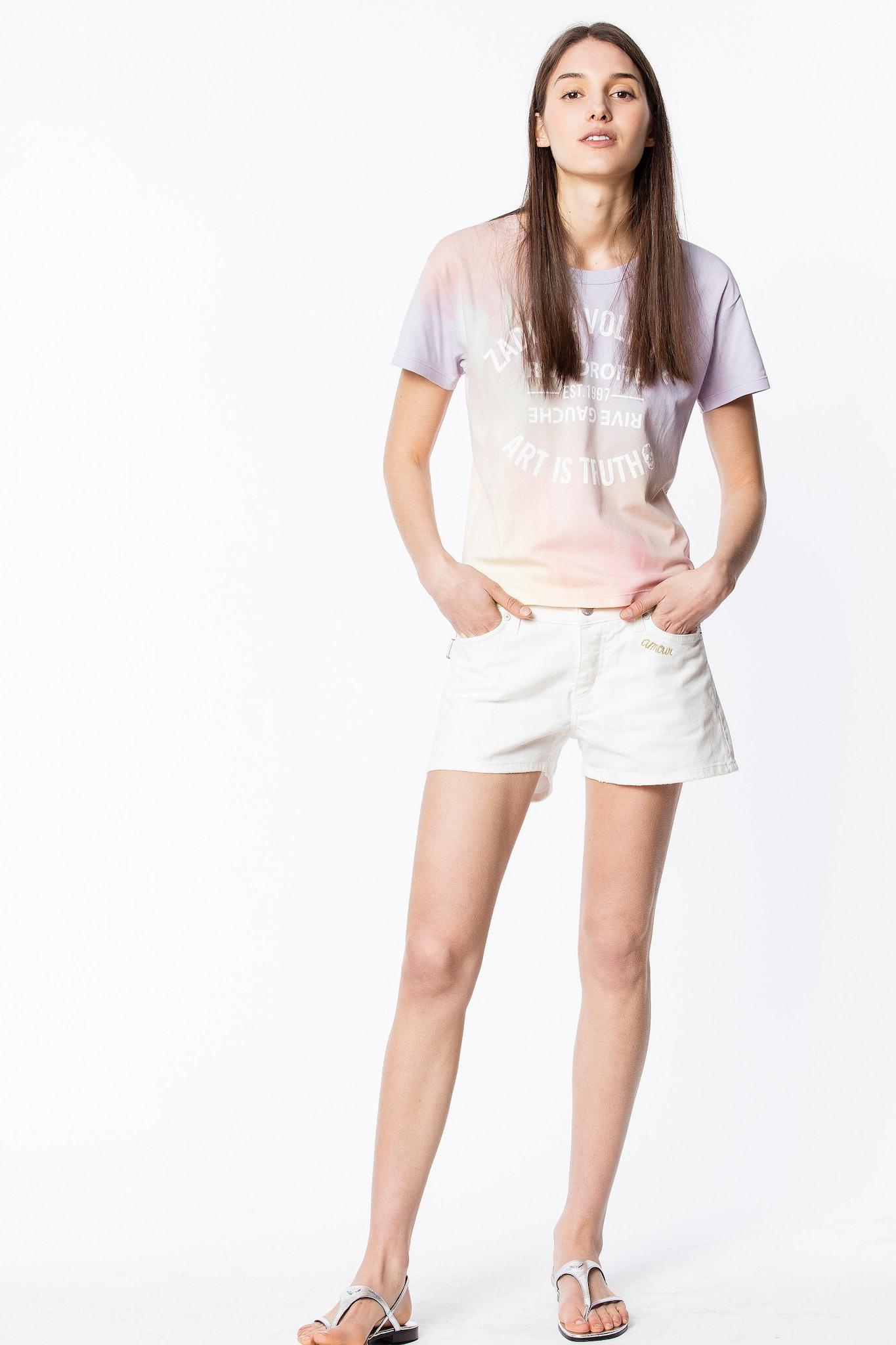 Bays Denim Shorts