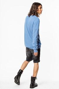 Liam Bis Cachemire sweater