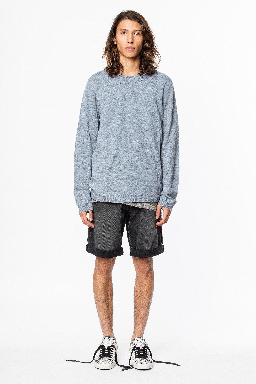 Jeremy Flash Bis sweater