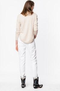 Kimmy Cachemire sweater