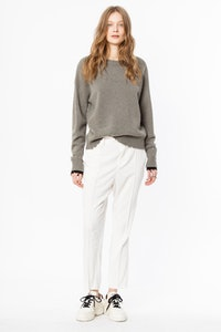 Gaby Cachemire sweater