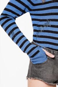 Jersey Reglis Stripe