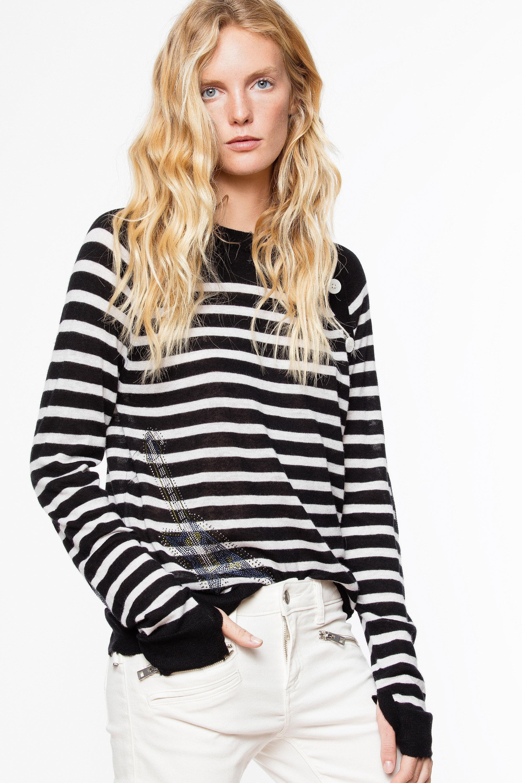 Pullover Reglis Stripe