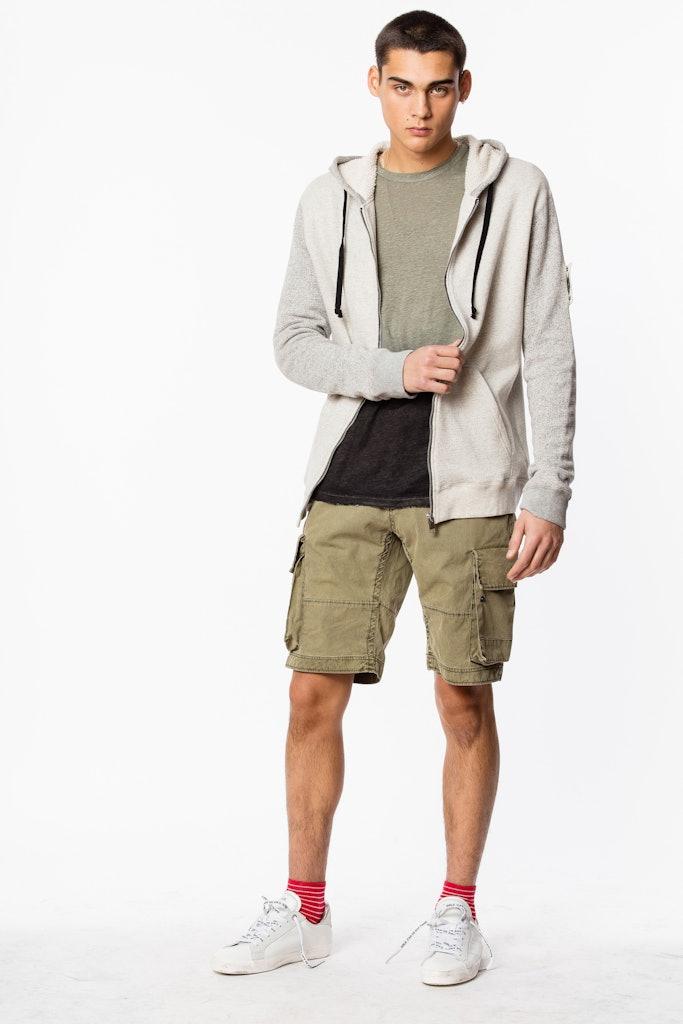 Sweatshirt Saull