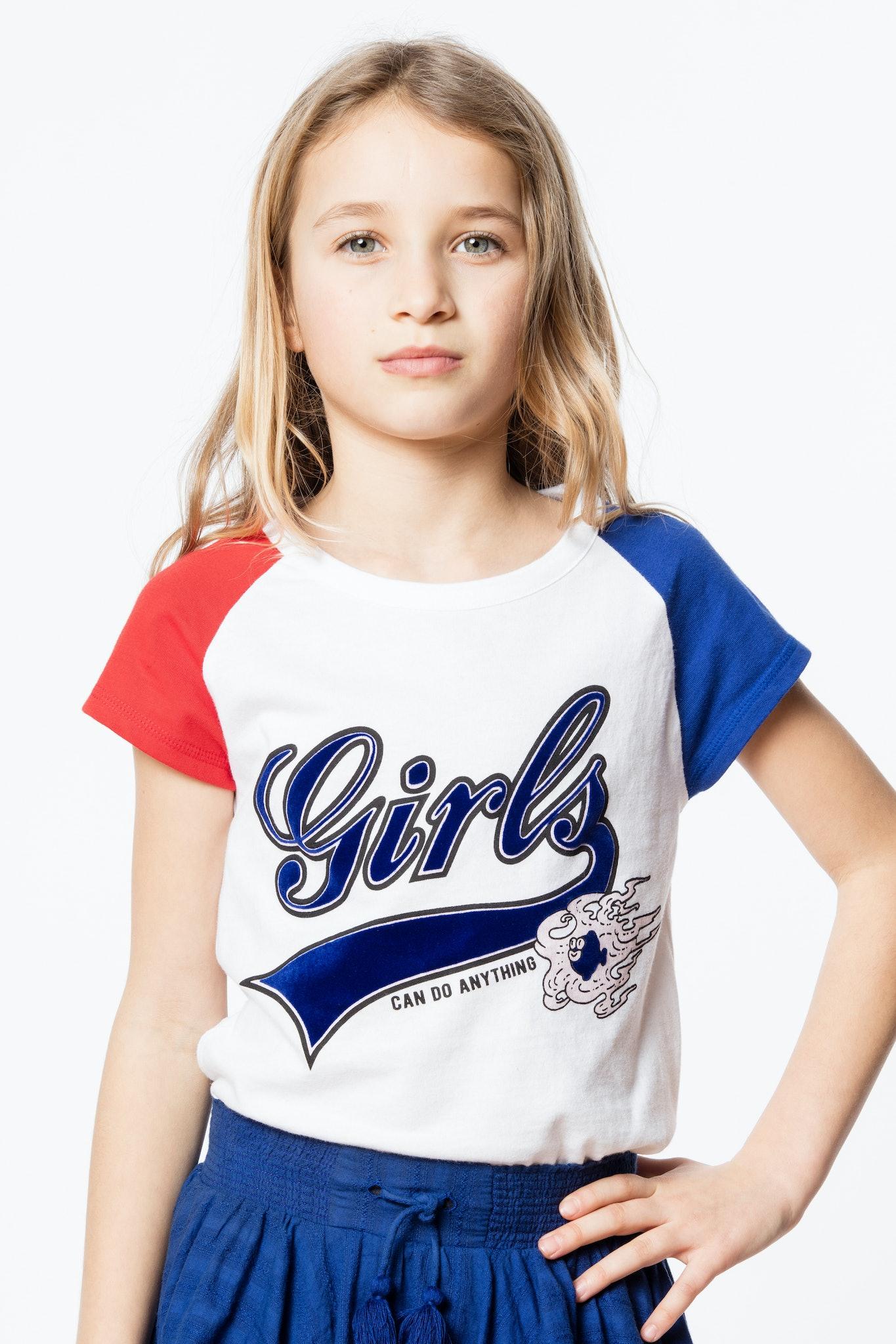 Camiseta Amber