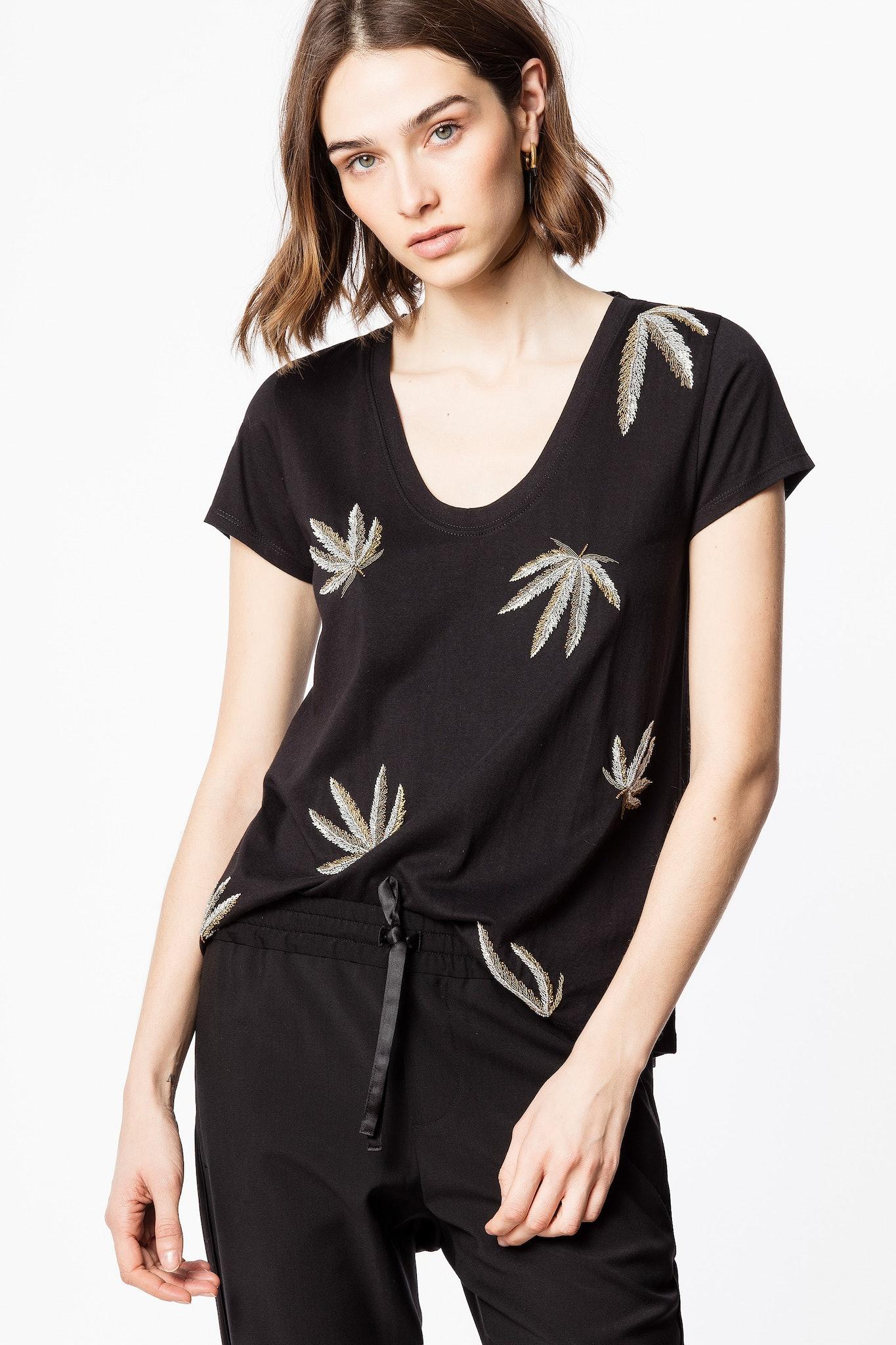 Camiseta Tiny Cannetille