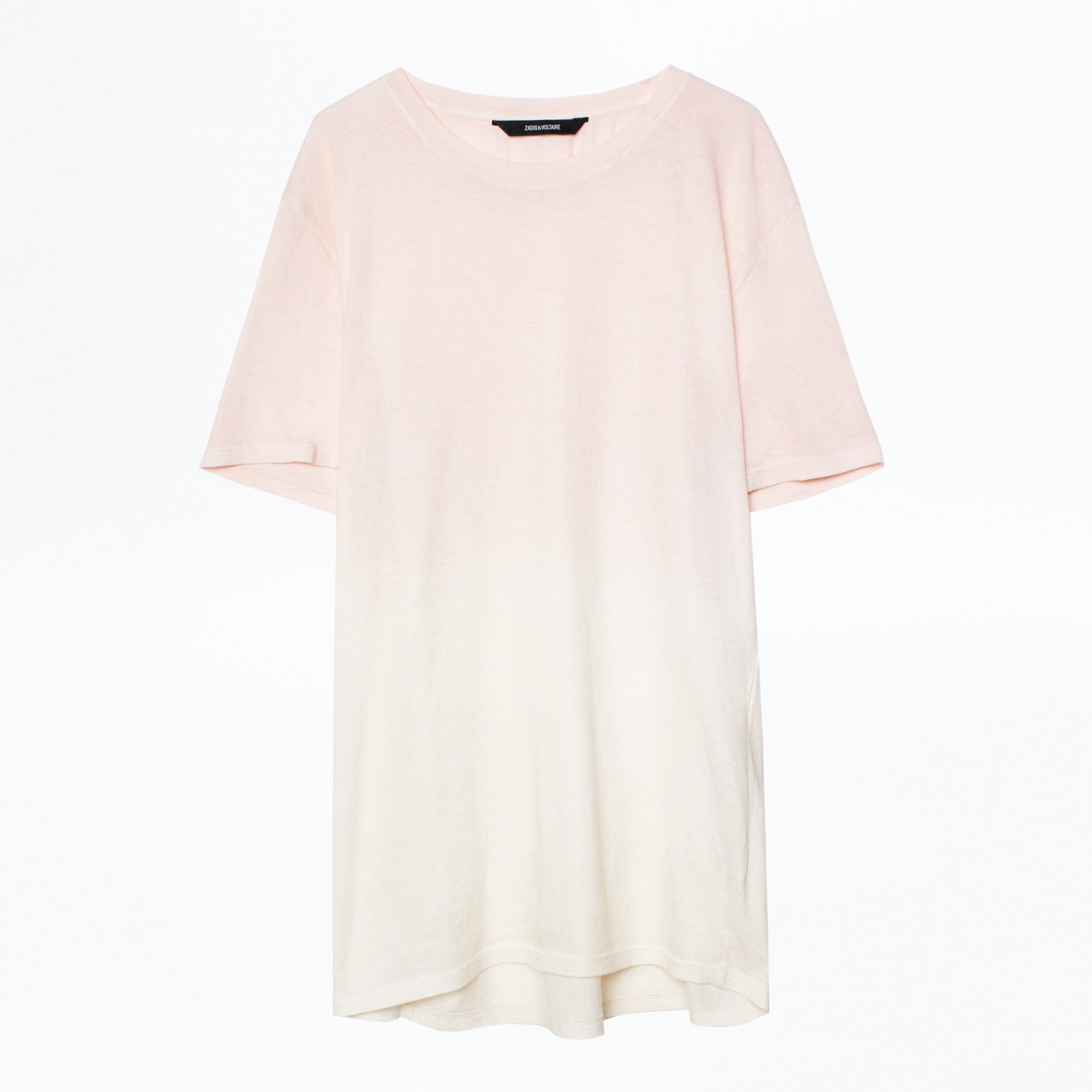 T-shirt Ted - Taille L  - Zadig & Voltaire - Modalova