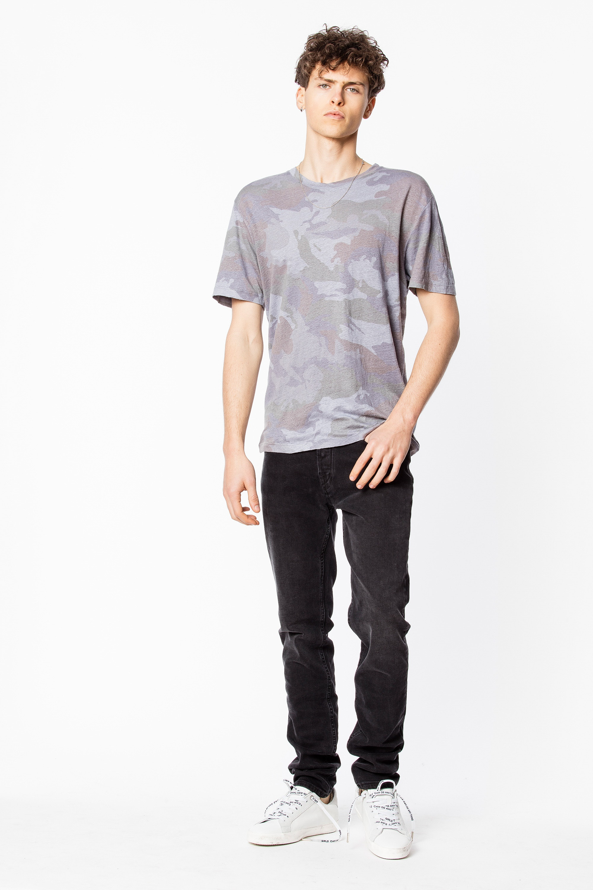 T-Shirt Tommy Lin