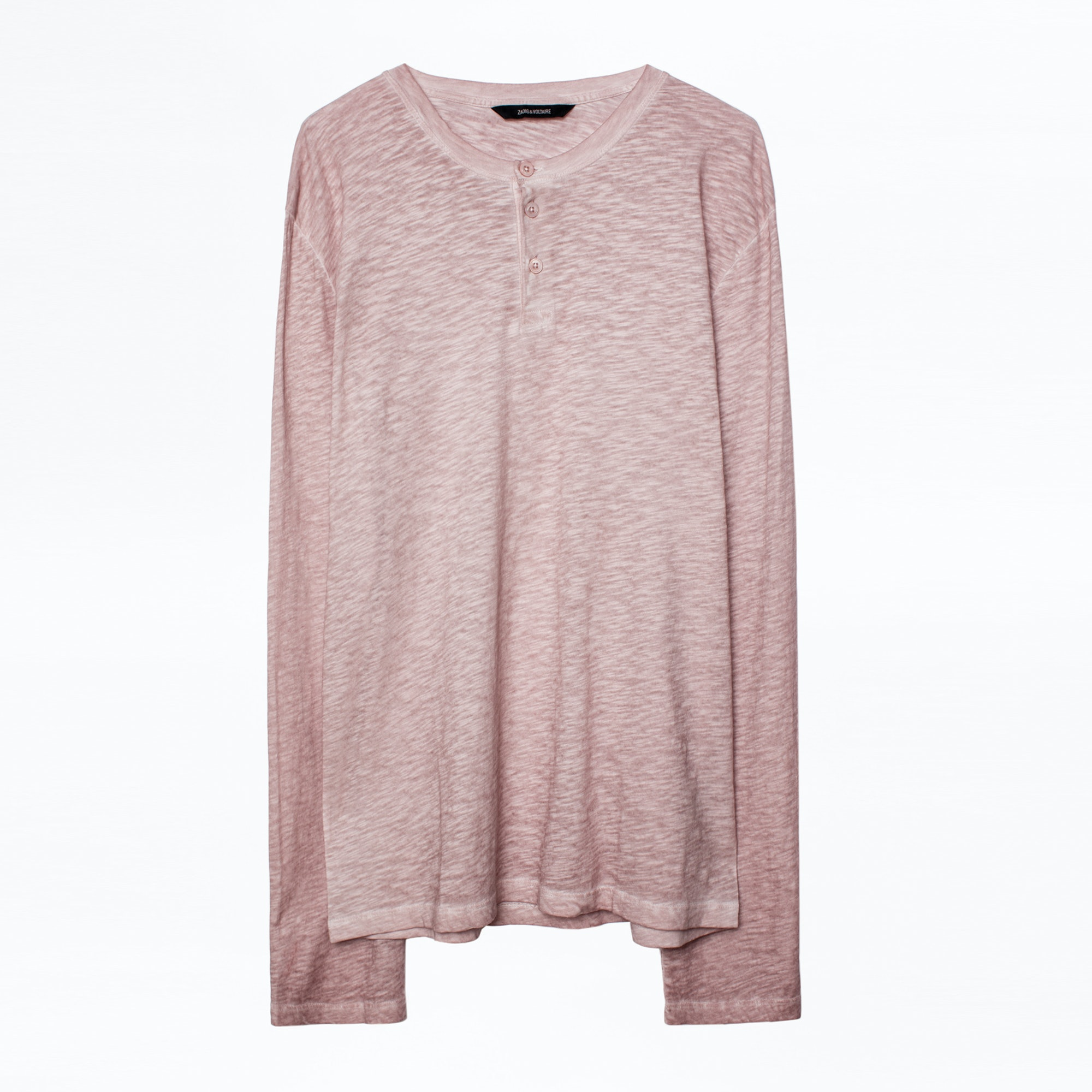T-shirt Tribu - Taille L  - Zadig & Voltaire - Modalova