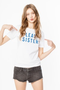 Ellis Sister T-shirt