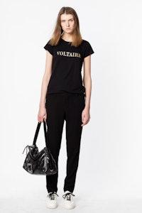 Camiseta Skinny Voltaire