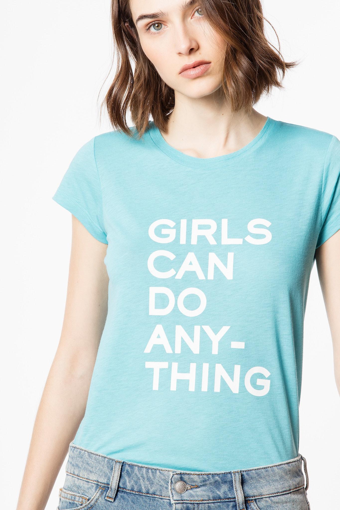 Skinny Girls T-shirt