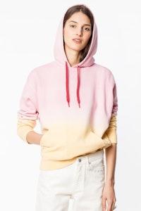 Spencer Art Sweatshirt