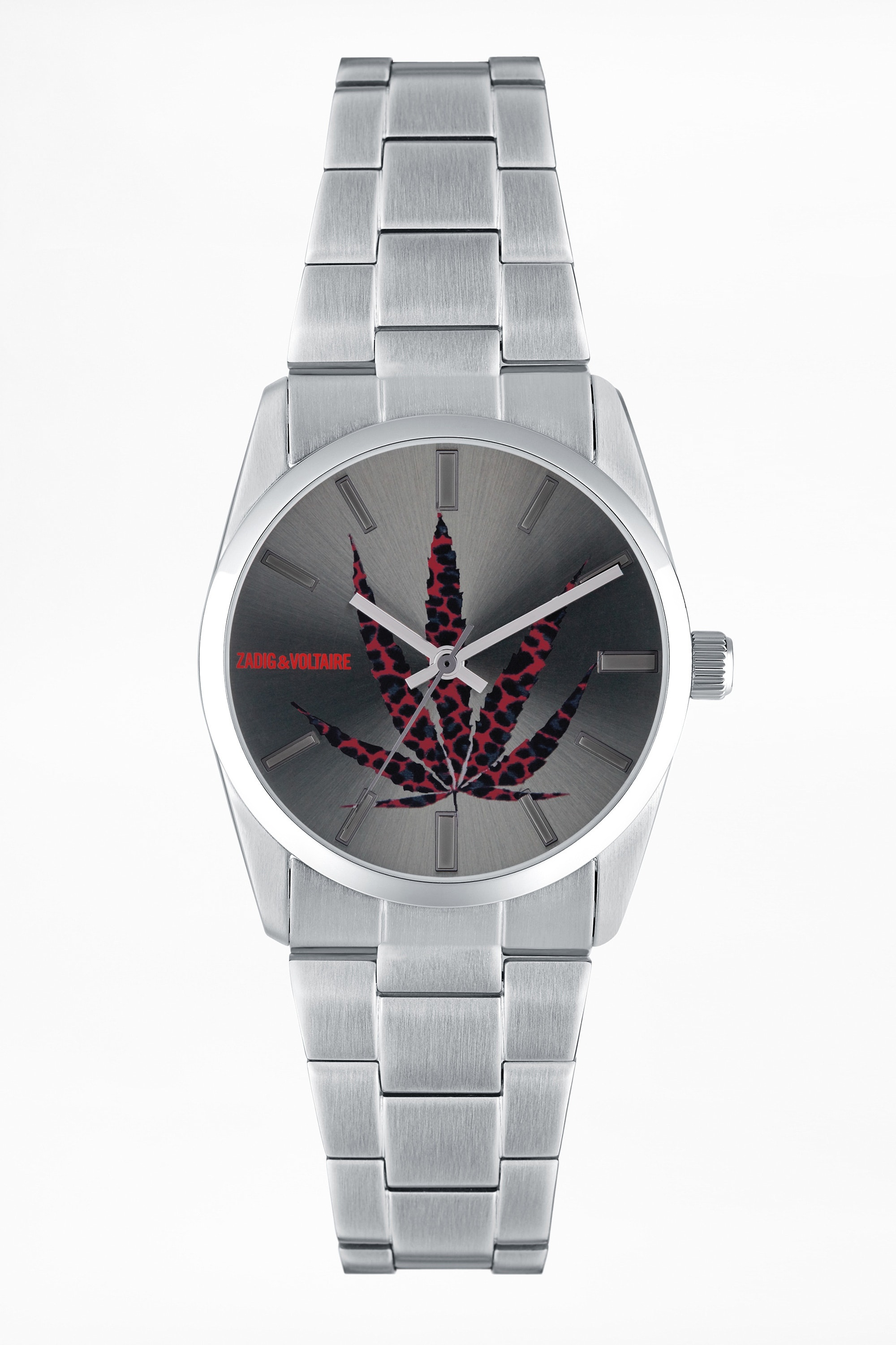 Timeless Feuille Watch