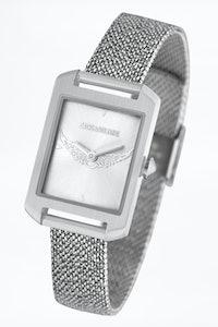 Timeline Metal Ailes Watch