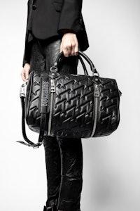 Sunny Medium ZV Quilted Bag