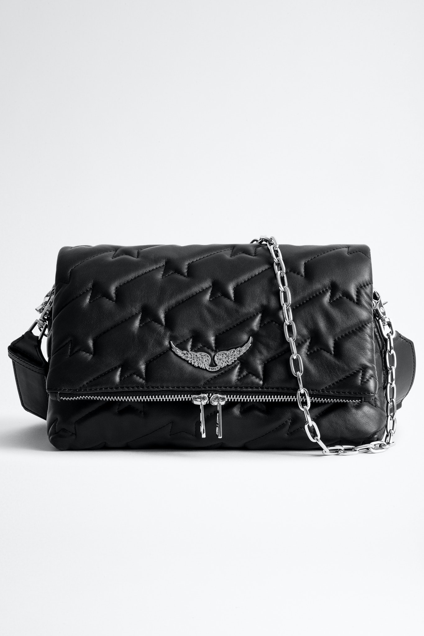 Sac Rocky ZV Quilted