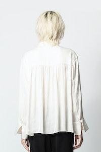 Camisa Trent de satén