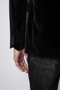 Valfried Velvet Jacket