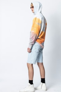 Sanchi NY Knicks Sweatshirt