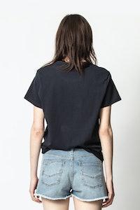 T-Shirt Redo Mini Voltaire