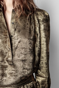 Robe Retouch Gold