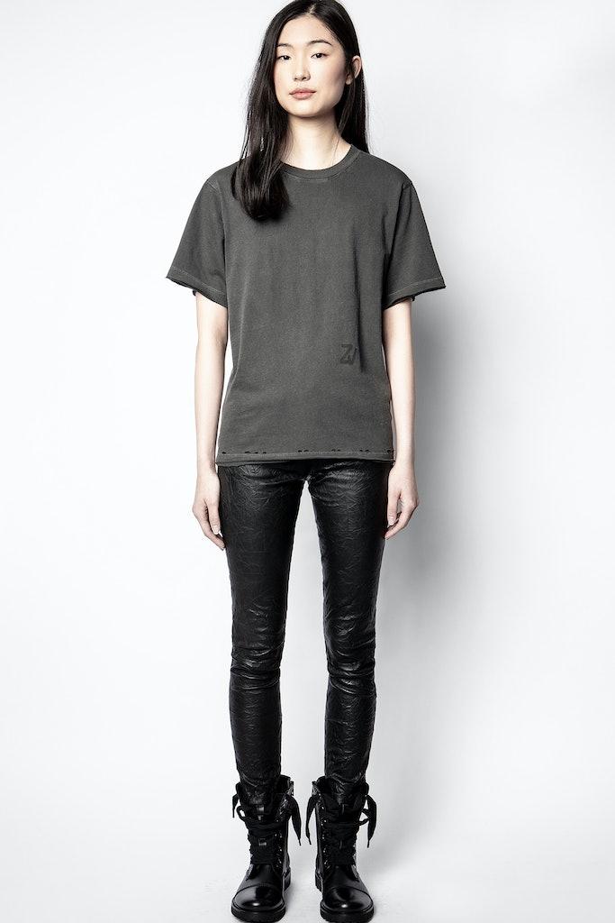 T-shirt Bowi - Taille L  - Zadig & Voltaire - Modalova