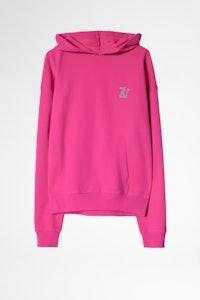 Sweatshirt Georgy Cannetille