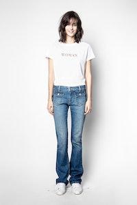 T-Shirt Zoe Citation