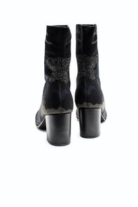 Lena Camo Boots