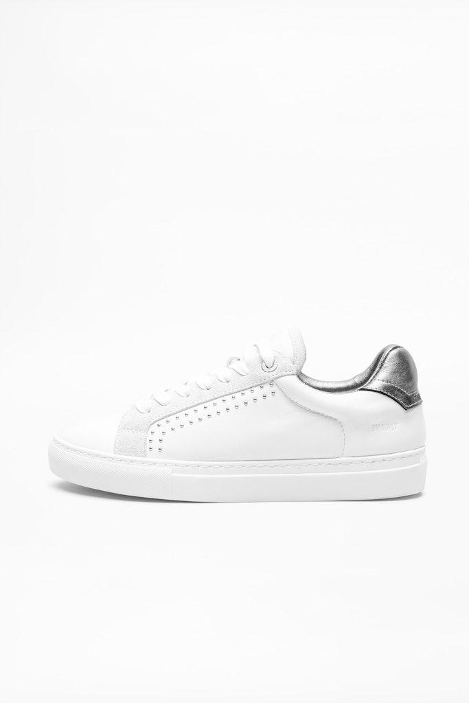Sneakers Zv1747 Skulls
