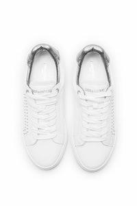 Zv1747 Skulls Sneakers