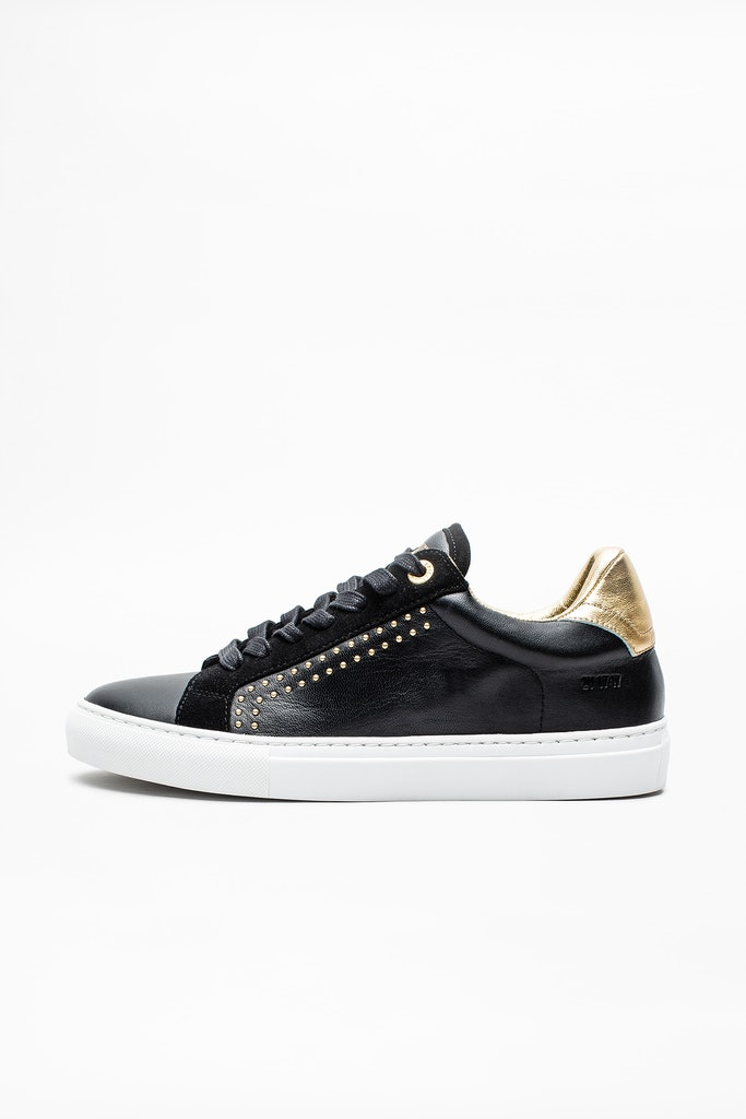 Sneaker Zv1747 Skulls