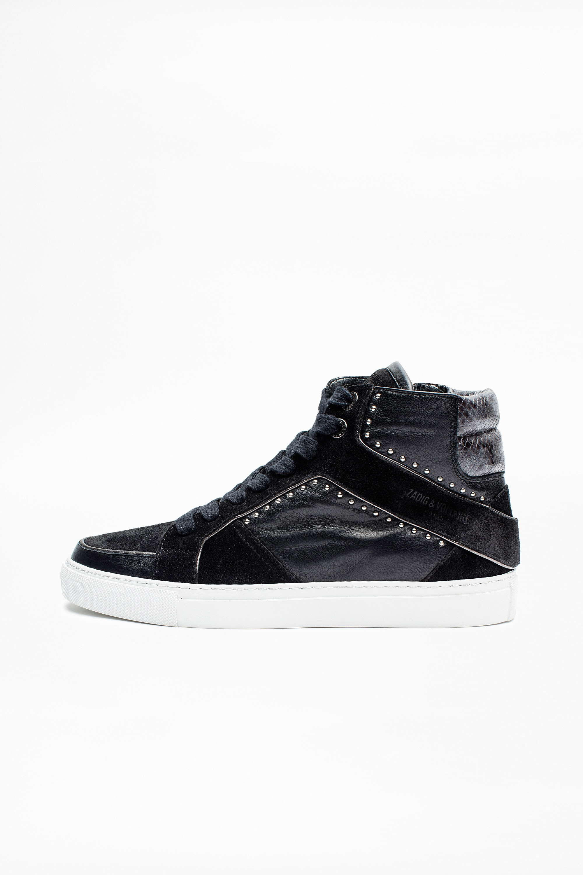 Zv1747 High Sneakers