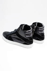 Sneaker Zv1747 High