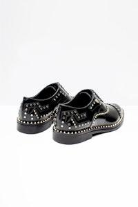Zapatos Oxford Youth Tachuelas