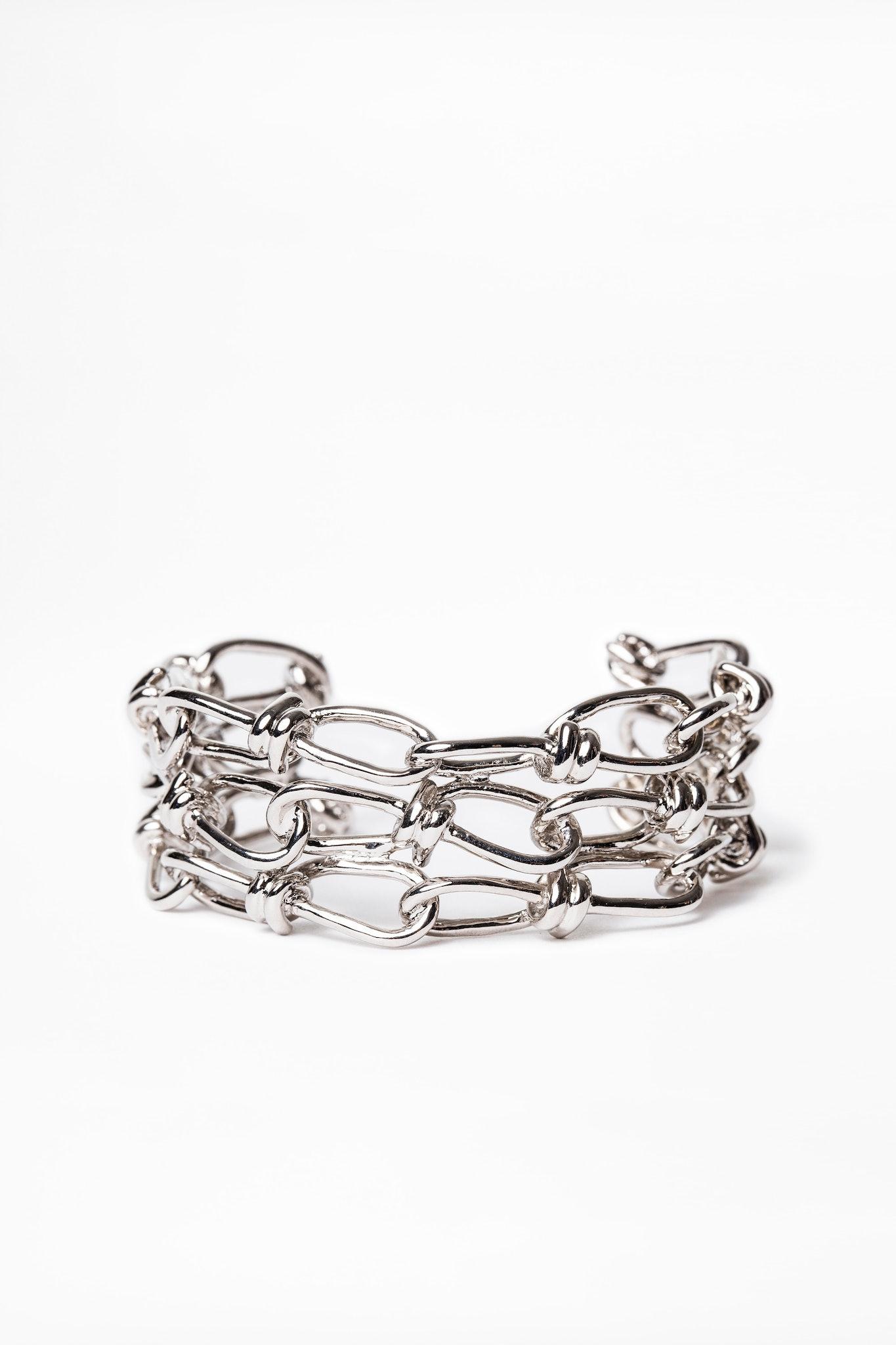 Zadig & Voltaire x AnneLise Michelson Bracelet