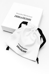 Zadig & Voltaire x AnneLise Michelson Necklace