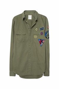 Sigmund Disarmy shirt
