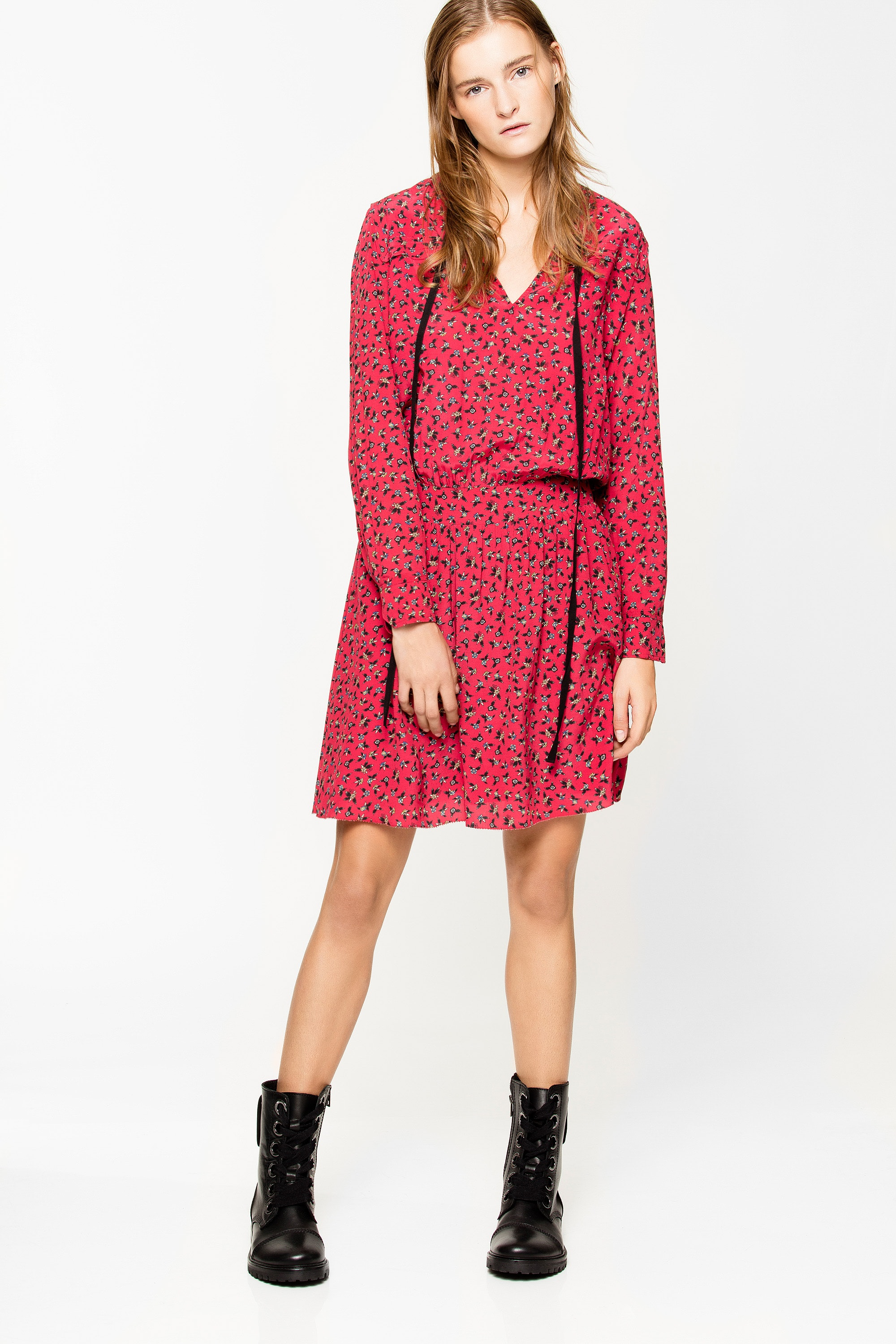 Remus Liberty dress