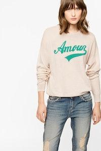 Kansas Bis Merino sweater
