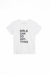 T-Shirt Bella Baby
