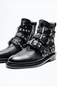 Boots Laureen Bubble Spike