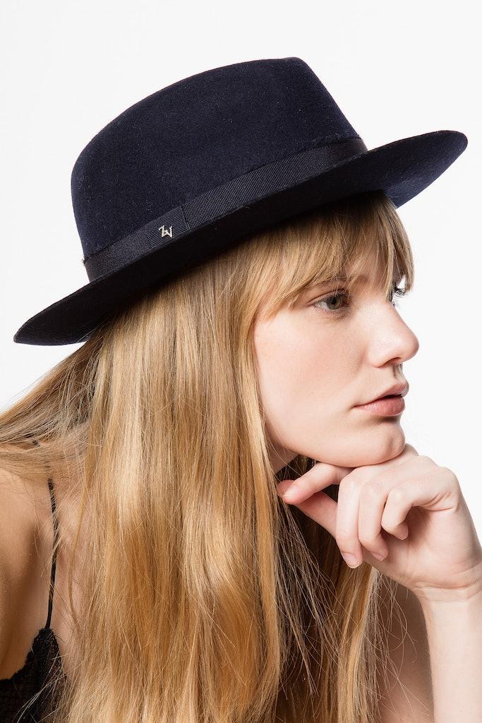 Chapeau Alabama Ribbon