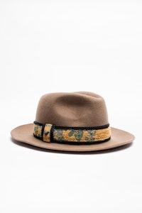 Alabama Monarque Hat
