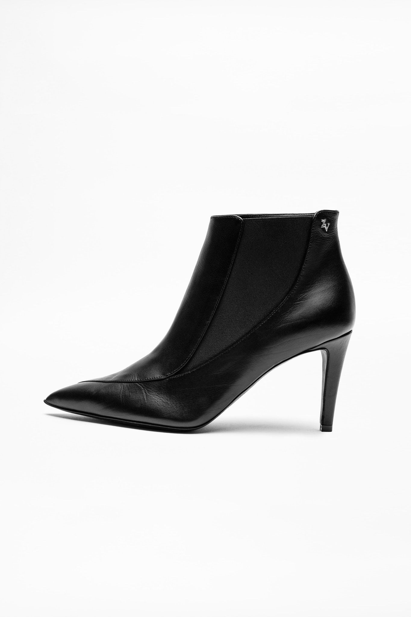 Bottines Virgo Rella